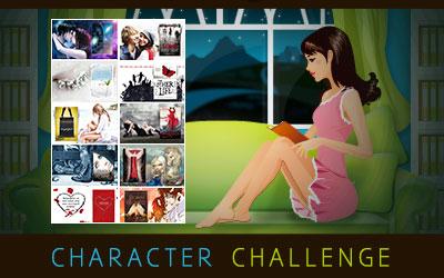 2012 Character Challenge