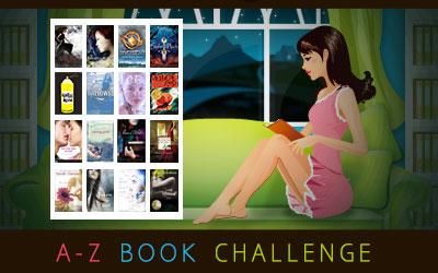 2011 A-Z Book Challenge