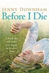 Review: Before I Die