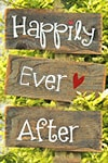My Happy Ever After…