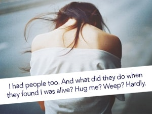 haze-quotes-people