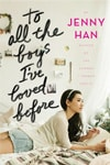 Review: To All the Boys I've Loved Before