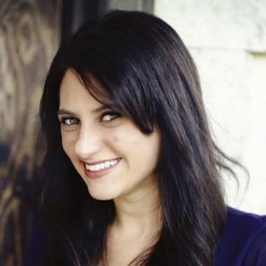 Lauren Gibaldi