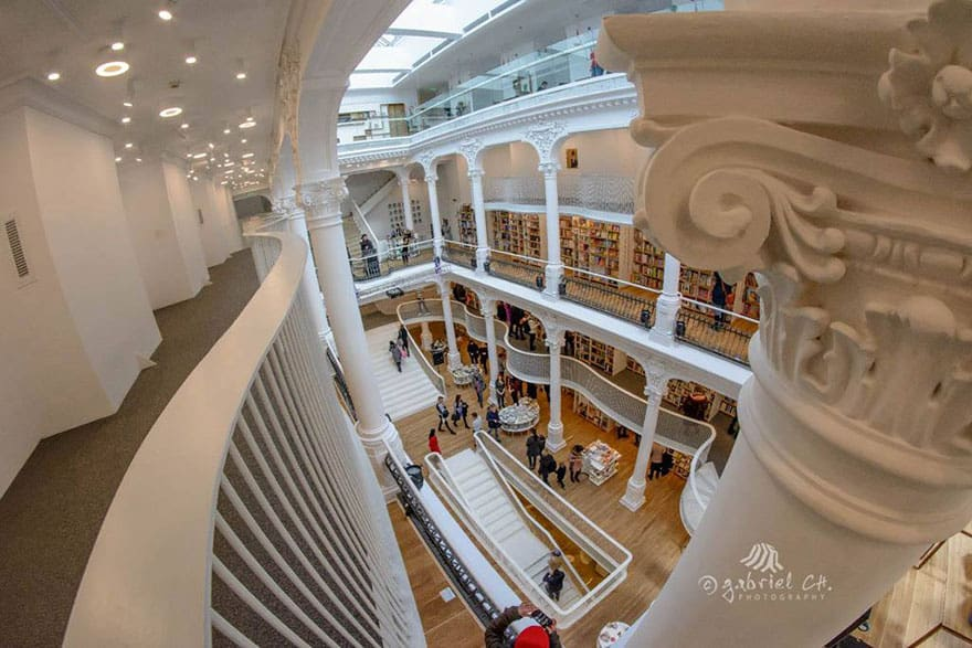 carousel-of-light-library-bucharest-7